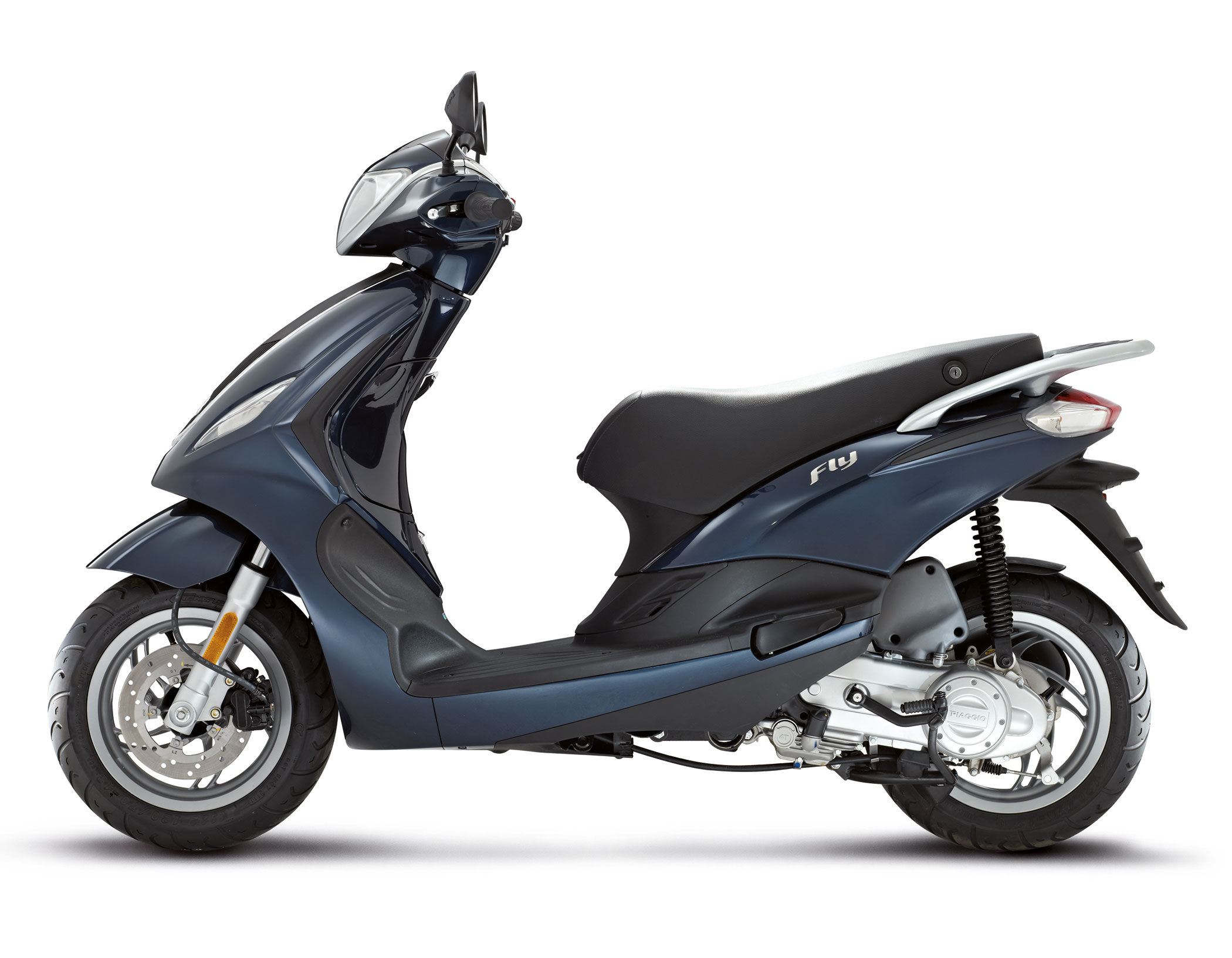 Piaggio Fly 50 2008 images #120097