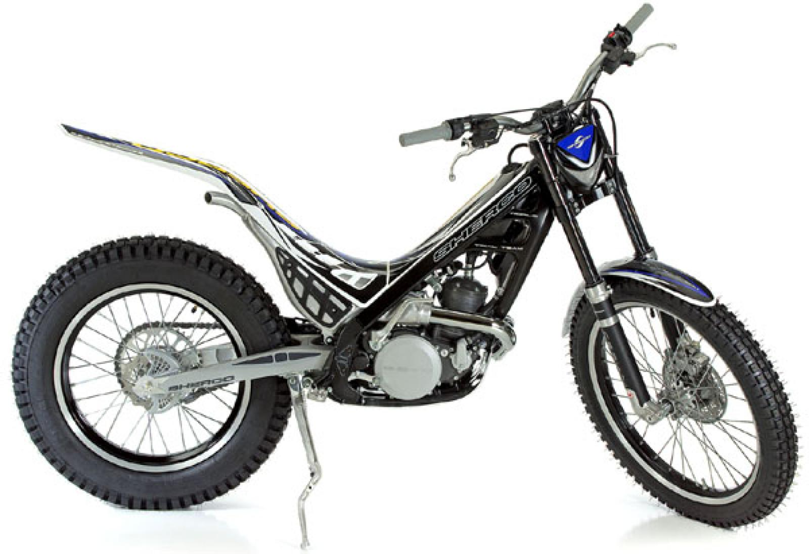 Sherco 2.5 images #124749