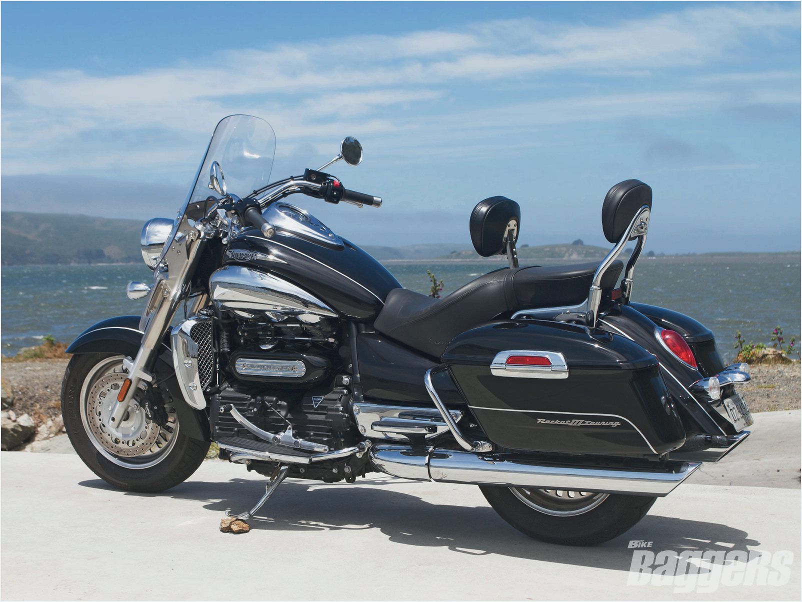 Triumph Rocket III Touring images #126139