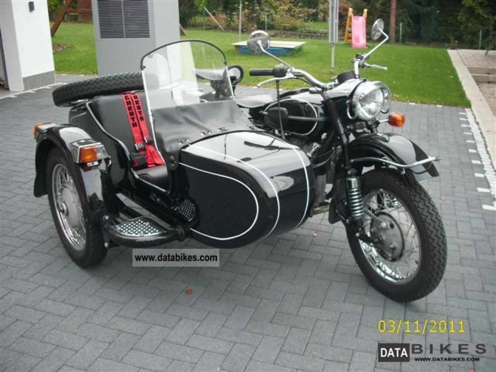Ural Classic 2001 wallpapers #163791