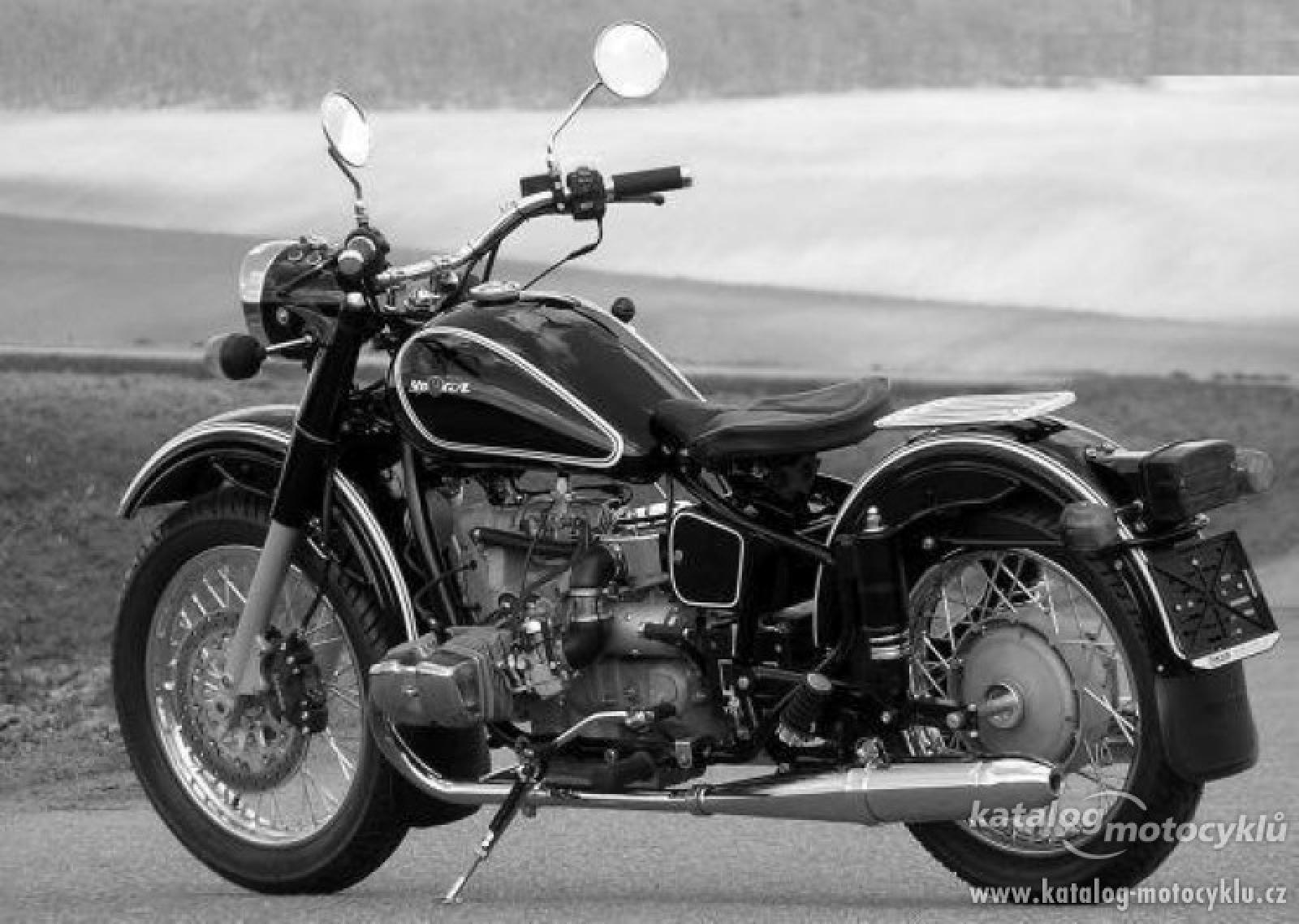 Ural Solo 2011 images #128281