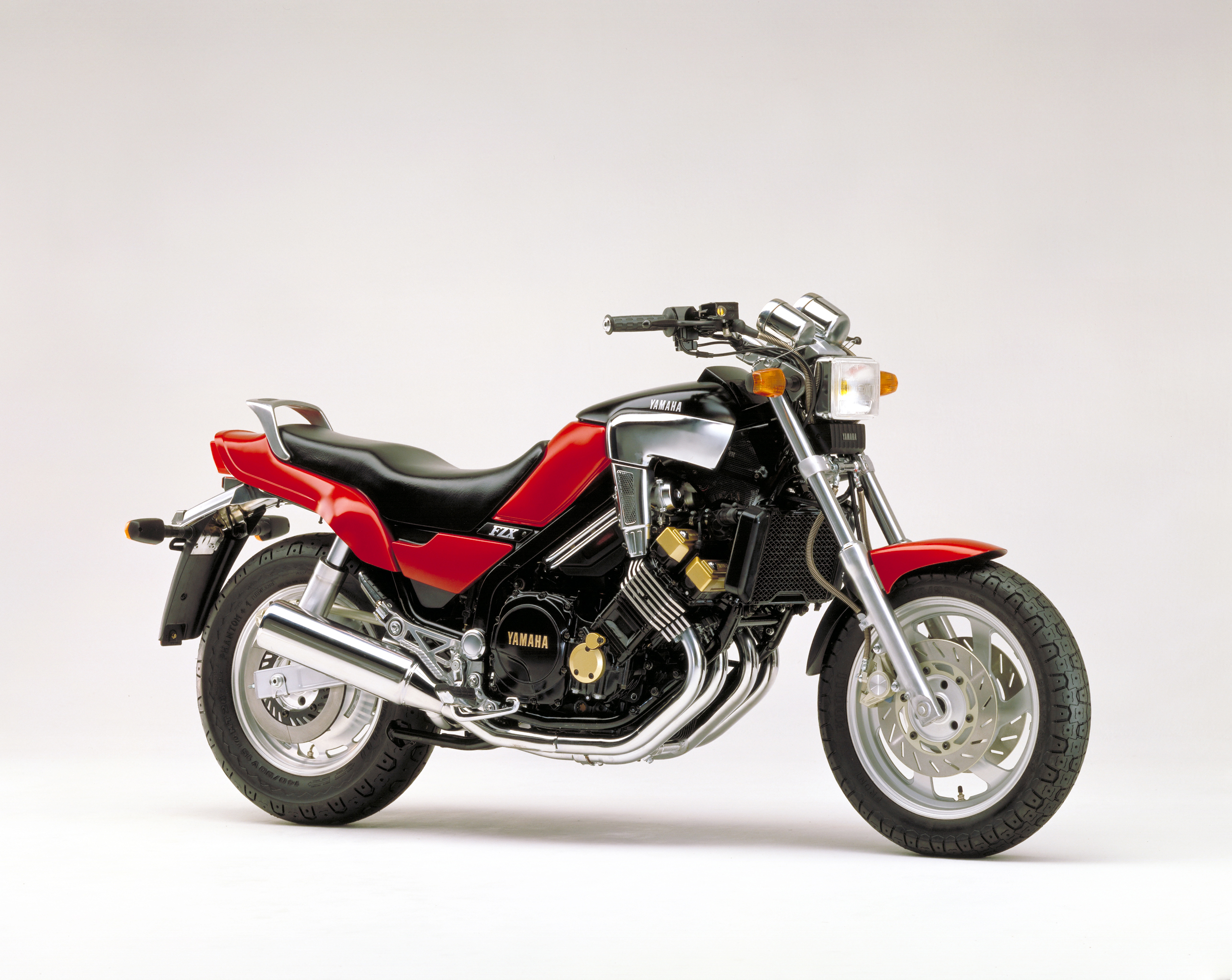 1987 yamaha fzx 750 pics specs and information