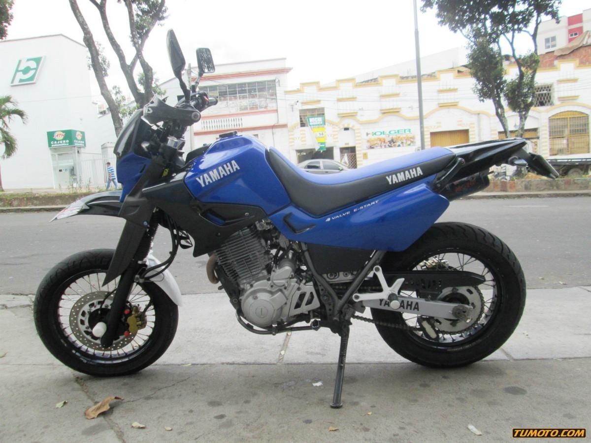 1996 Yamaha Xt 600 E Pics Specs And Information