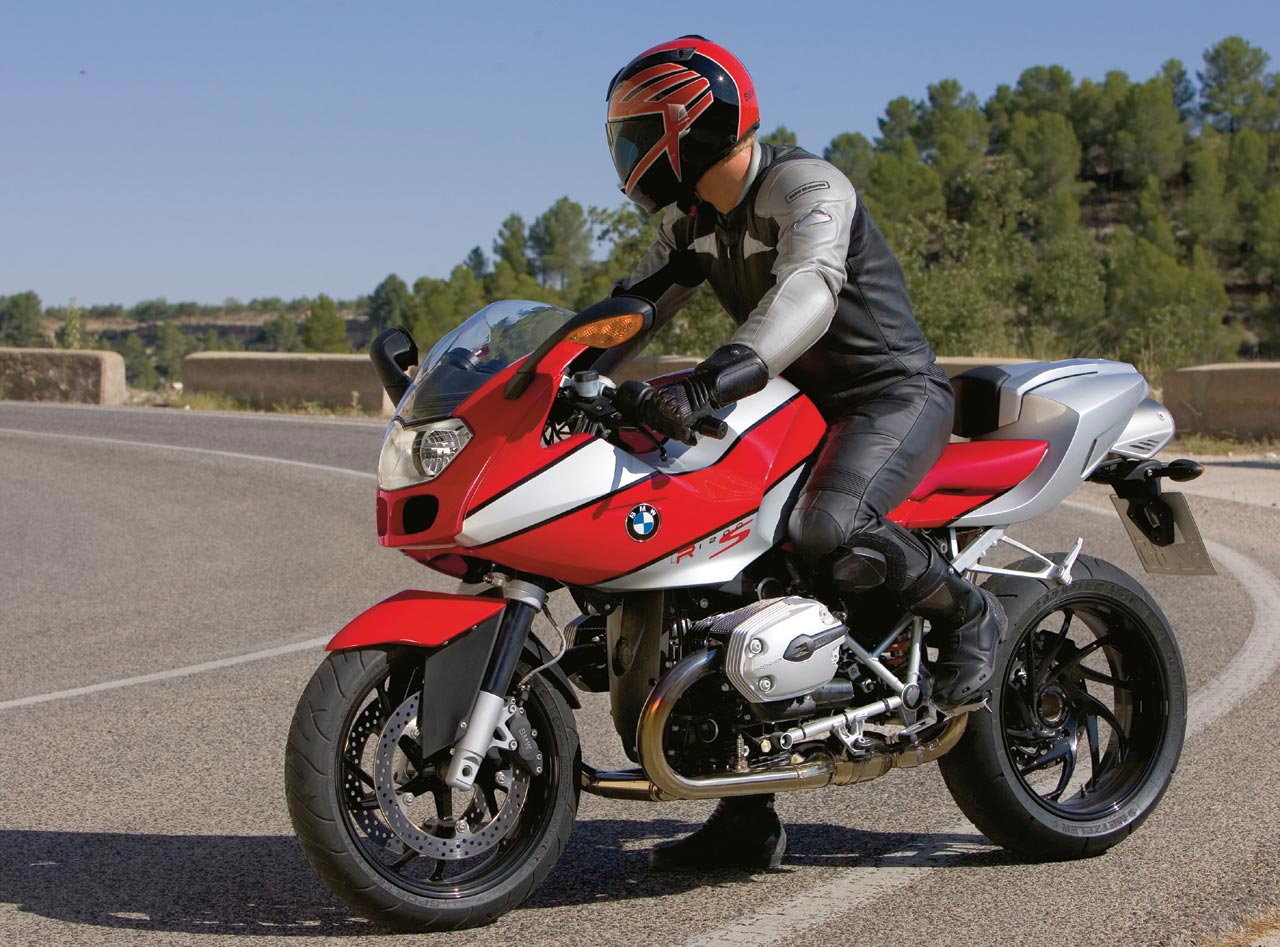 BMW F800S images #8157