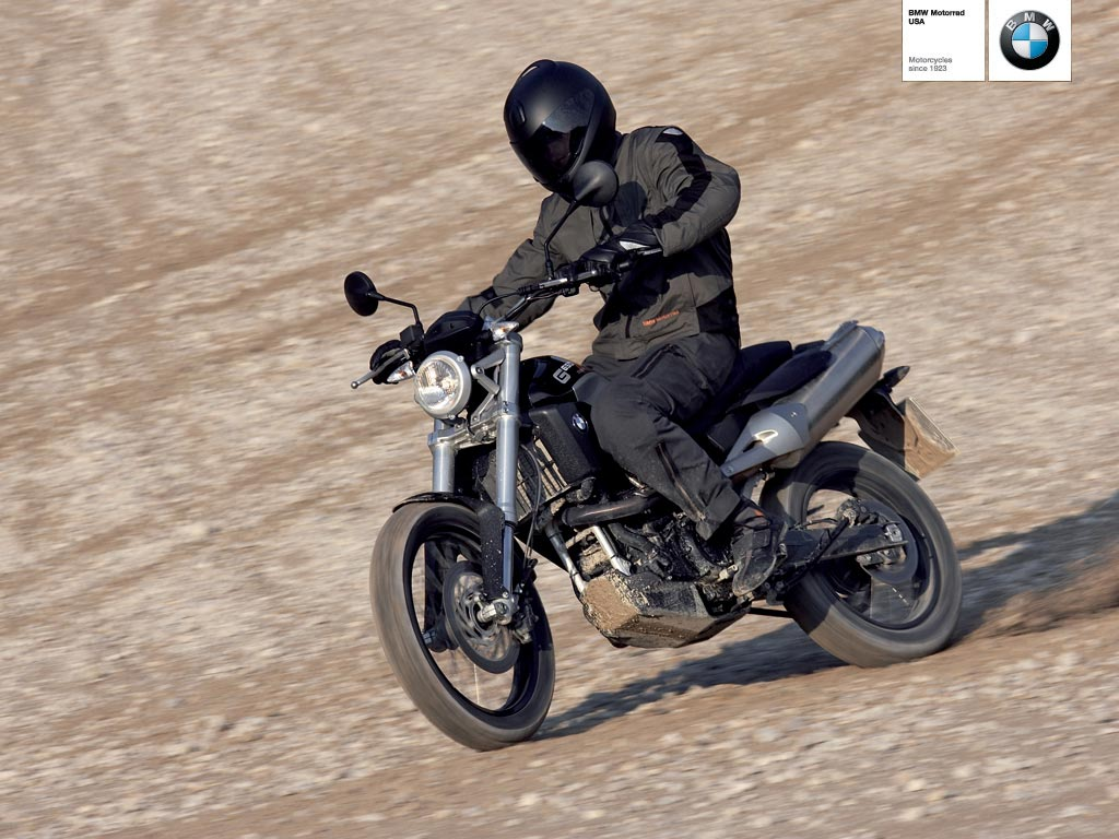 BMW G650 XCountry 2007 images #78048