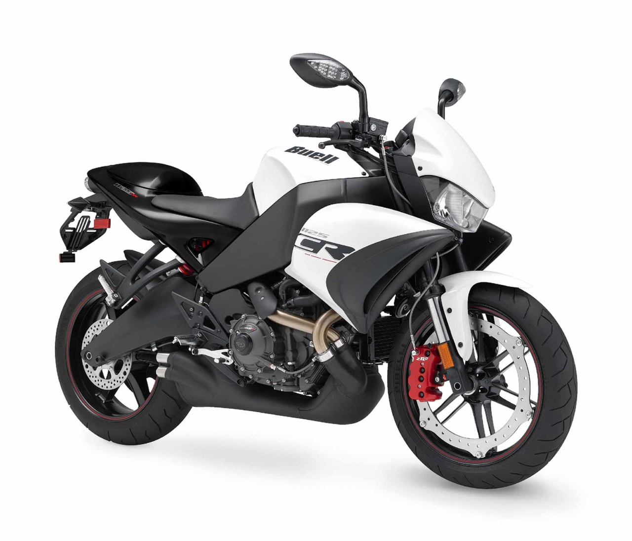 Buell 1190RS images #94020
