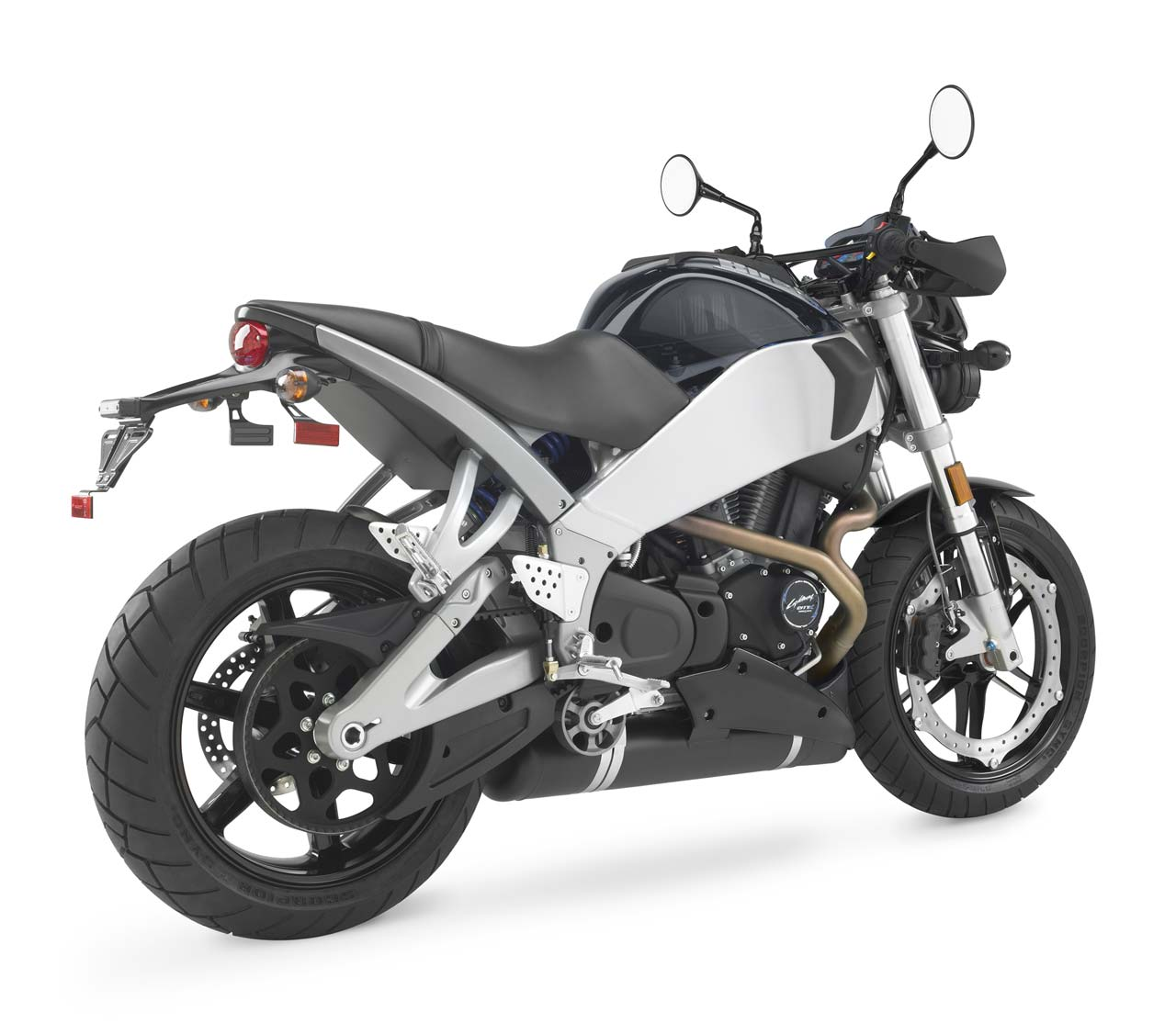 Buell Lightning CityX XB9SX 2006 images #68267