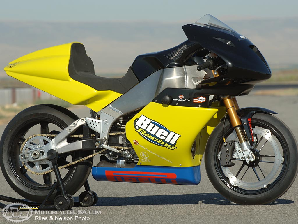 Buell XBRR 2006 images #68167