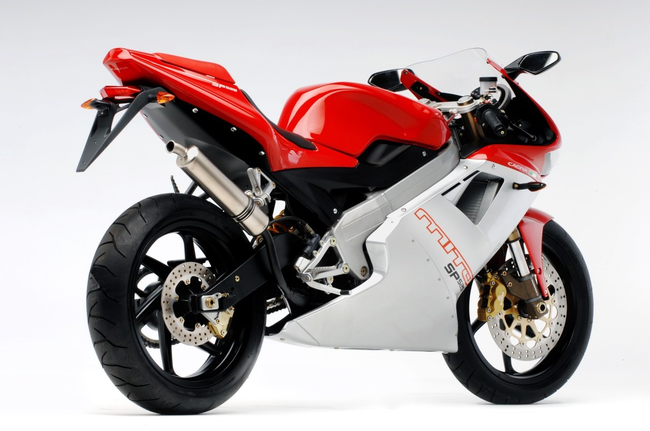 Cagiva Mito 125 wallpapers #137211