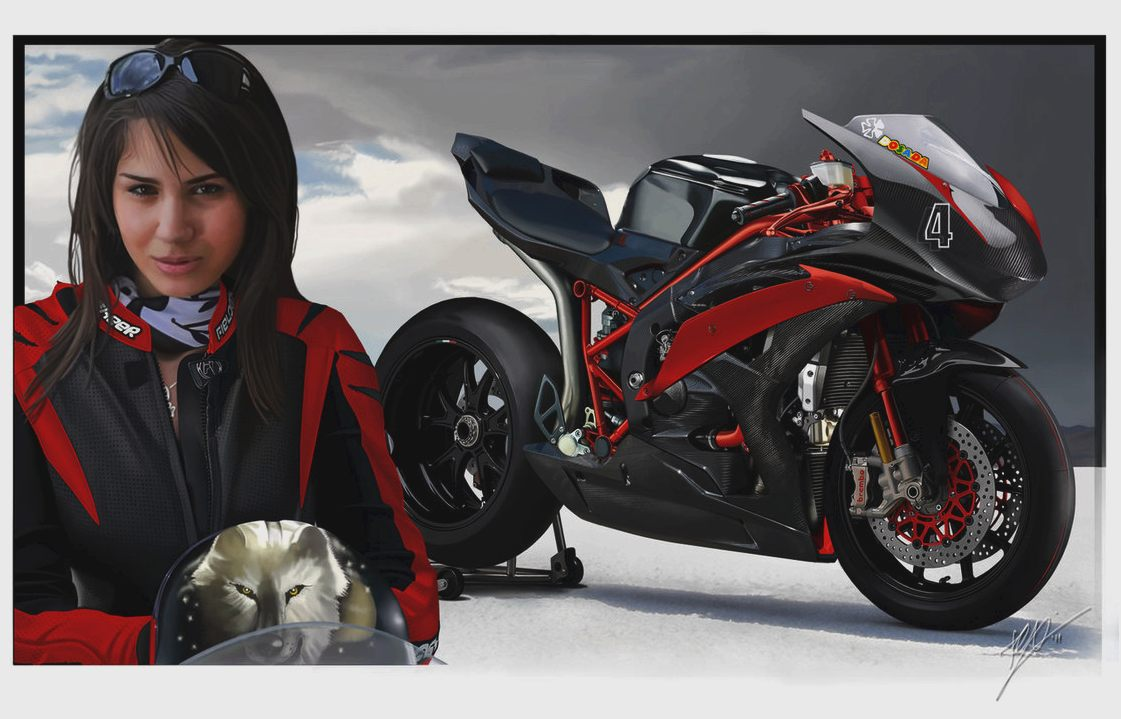 Ducati 749 S wallpapers #148914