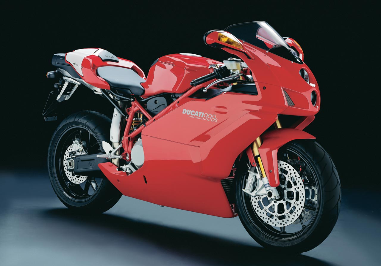 Ducati 999 wallpapers #11732