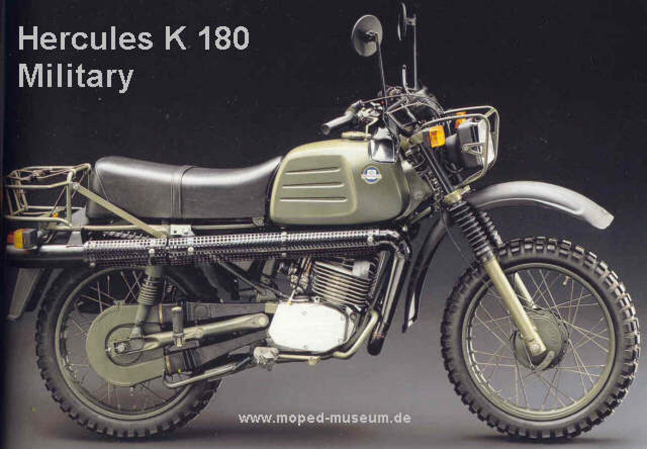 Hercules K 125 Military 1973 images #96504
