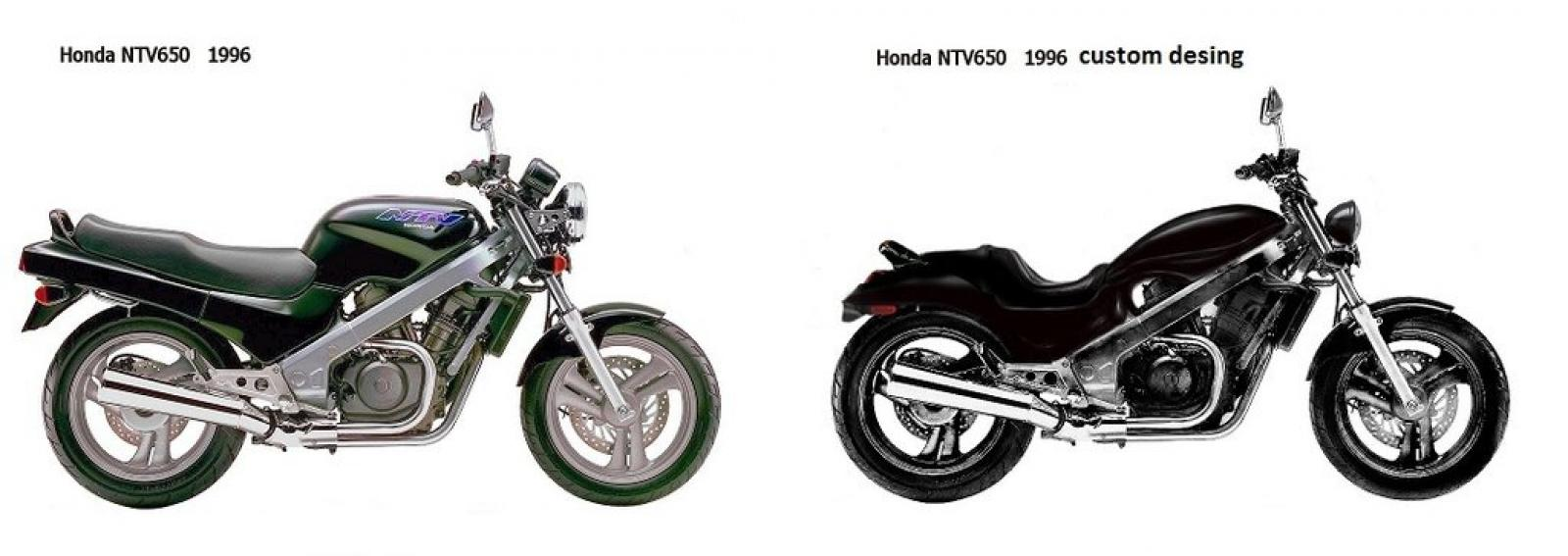 1996 honda ntv 650 pics specs and information. Black Bedroom Furniture Sets. Home Design Ideas