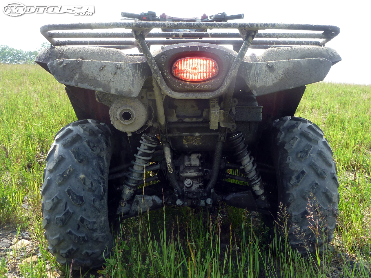 Kawasaki Brute Force 650 4x4 2011 images #86181