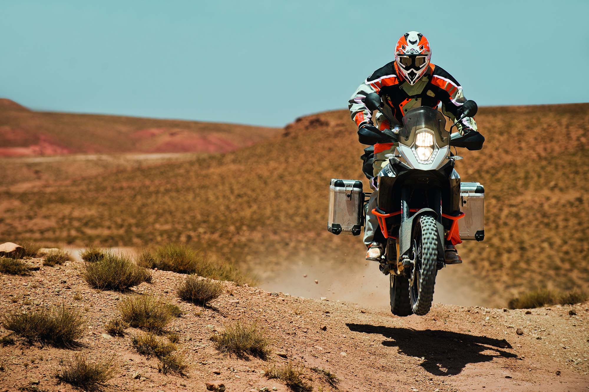 KTM 1190 Adventure R wallpapers #160519