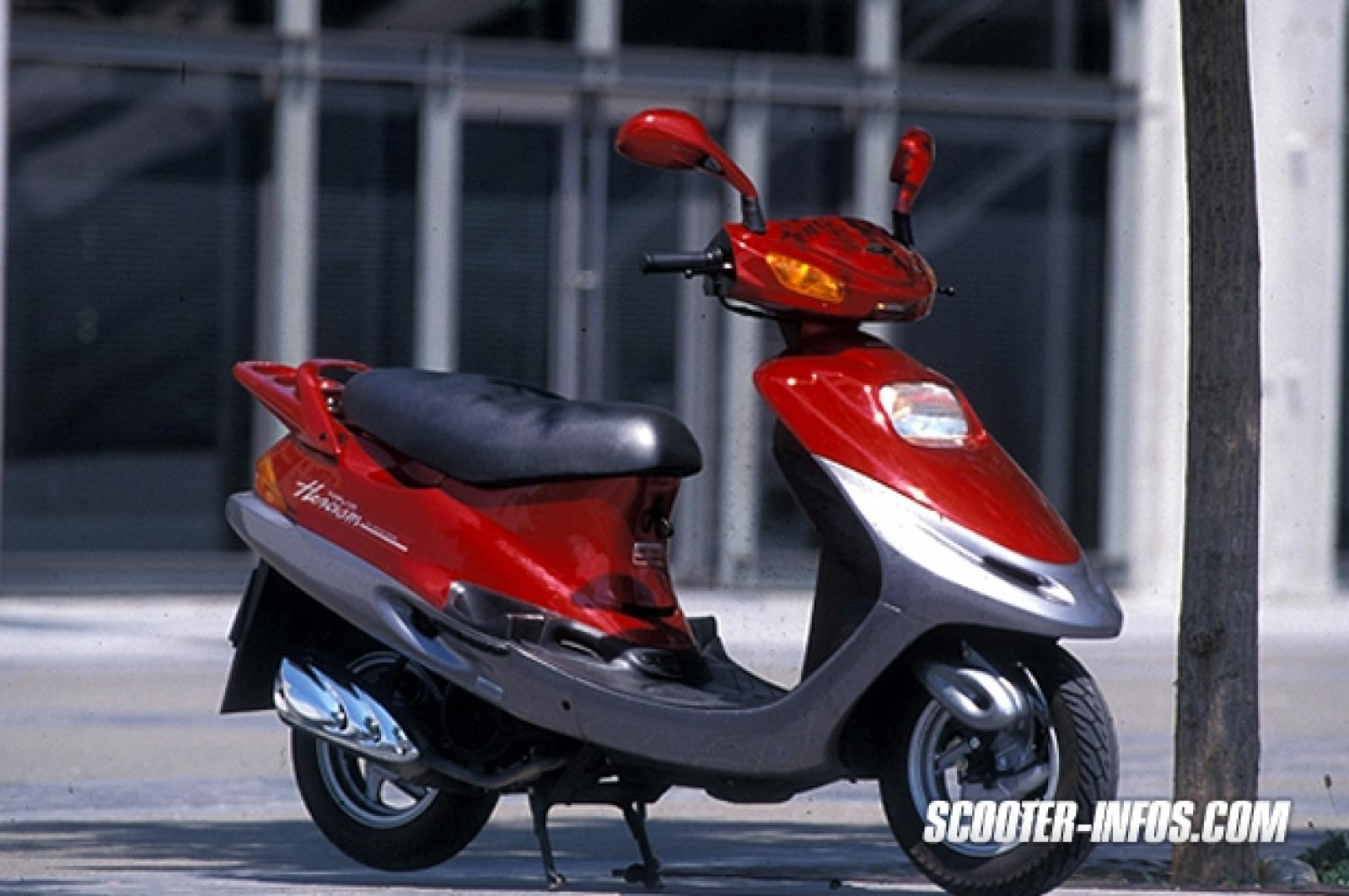 Kymco Heroism 150 1999 images #100666