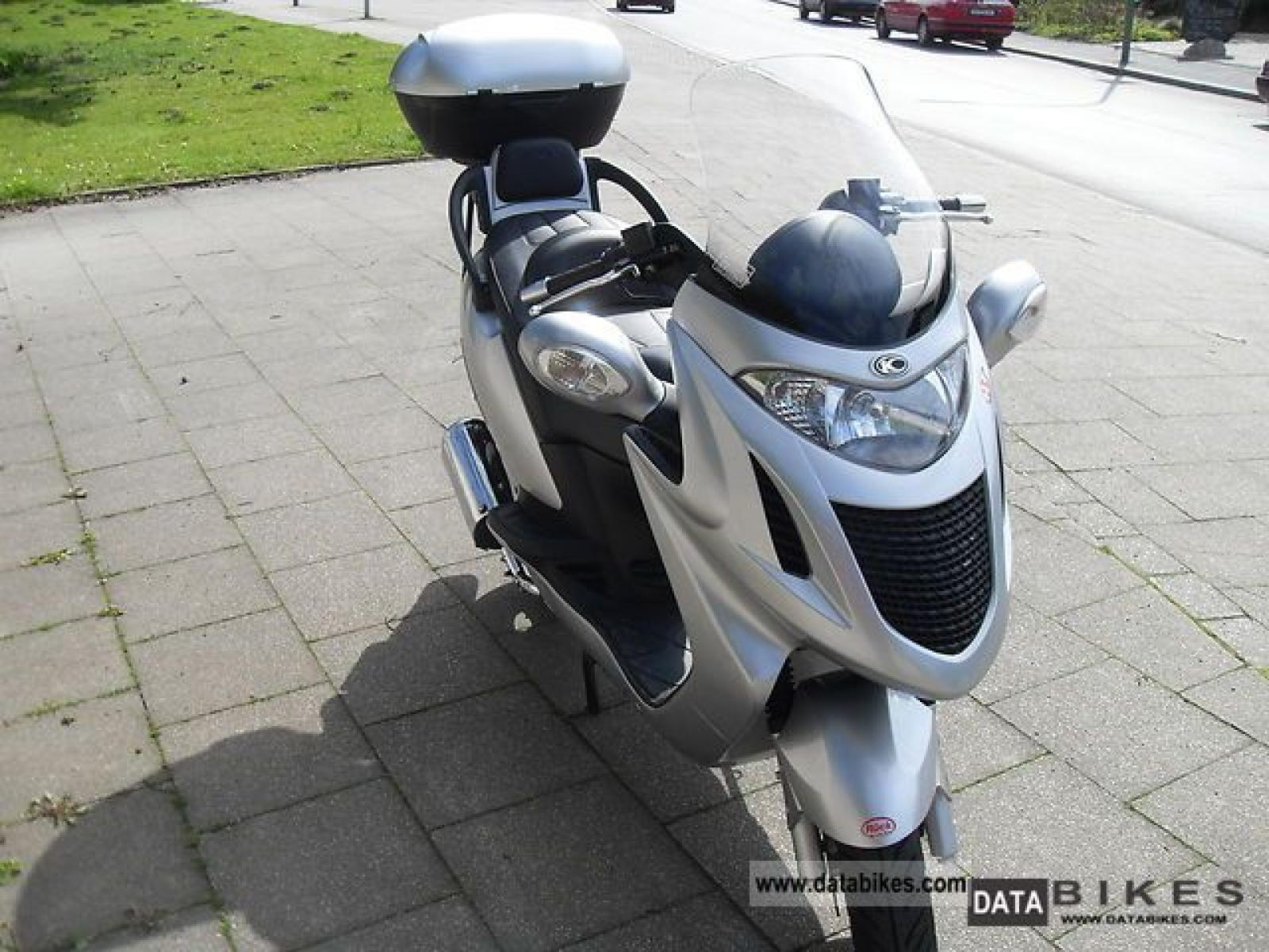 Kymco Hipster 150 images #156548