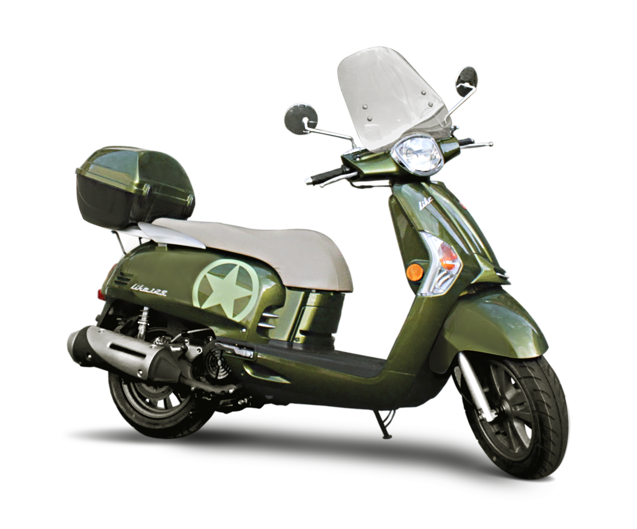 kymco like 125 pics specs and list of seriess by year. Black Bedroom Furniture Sets. Home Design Ideas