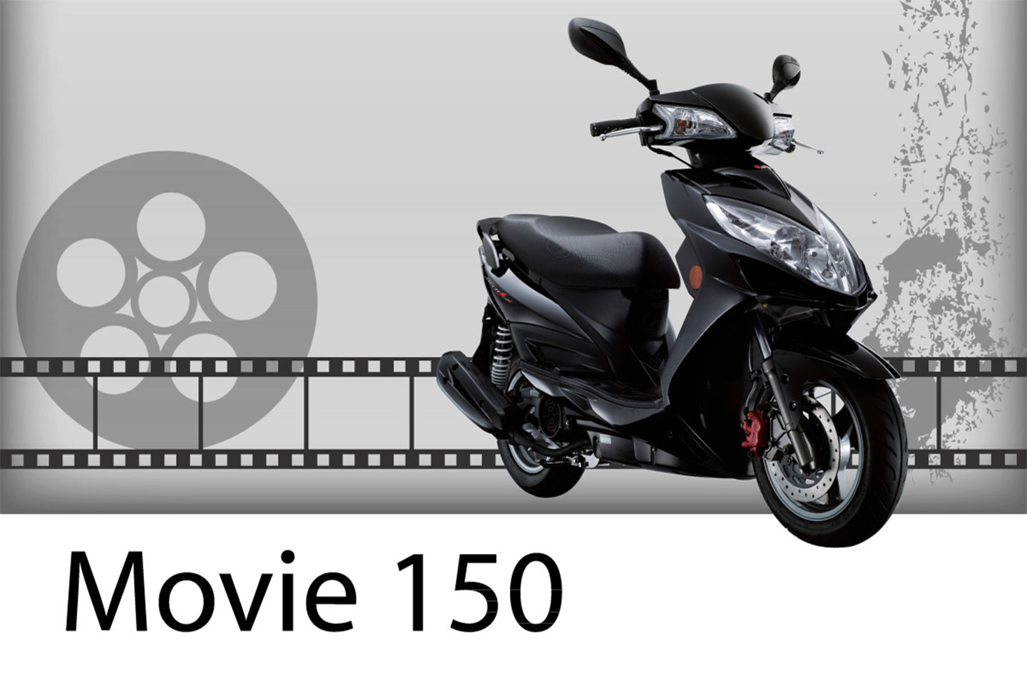 Kymco Movie 150 2003 images #101461