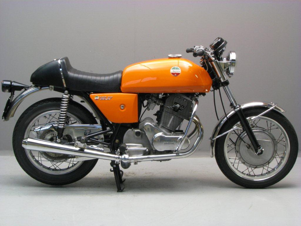 Laverda 500 RS wallpapers #139297