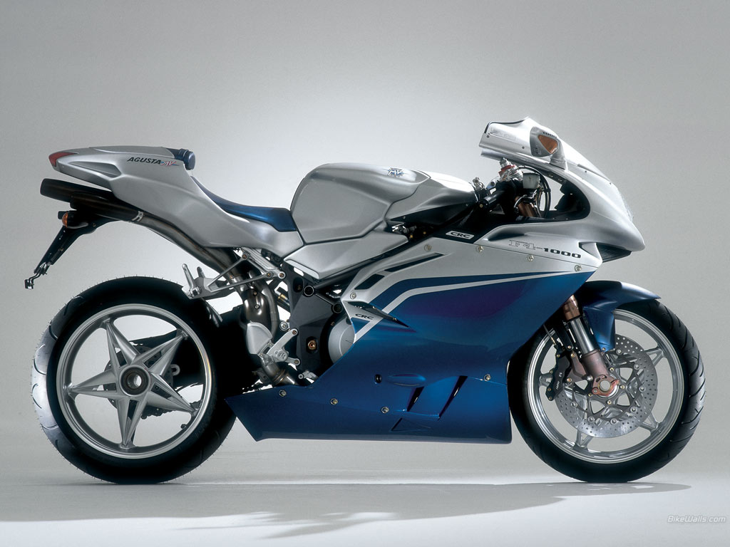 MV Agusta F4 1000 S 1+1 2006 images #114182