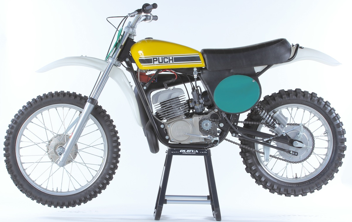 Puch 175 Enduro images #169645