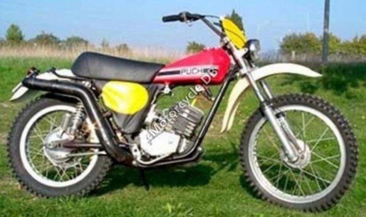 Puch GS 560 F 4 T 1986 images #121487