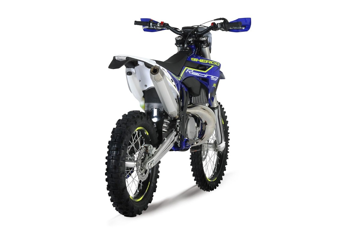 Sherco 2.0 Trial images #124551