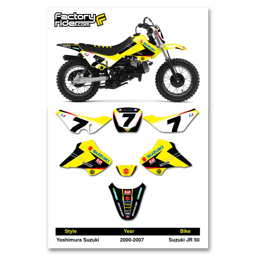 Suzuki JR 50 wallpapers #145843