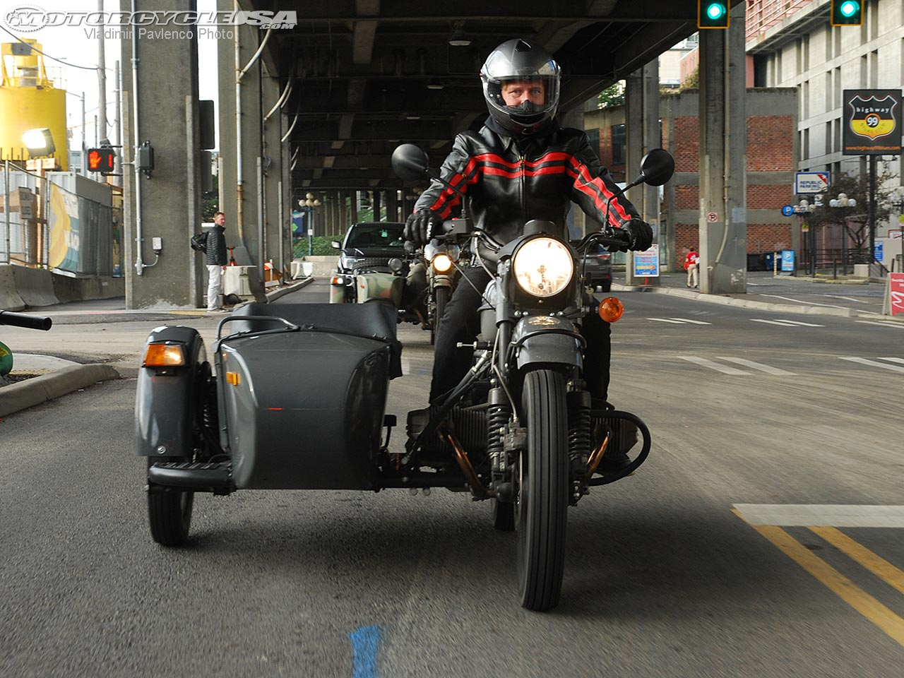 Ural Classic wallpapers #163792