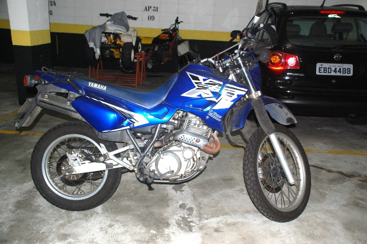 1999 yamaha xt 600 e pics specs and information. Black Bedroom Furniture Sets. Home Design Ideas