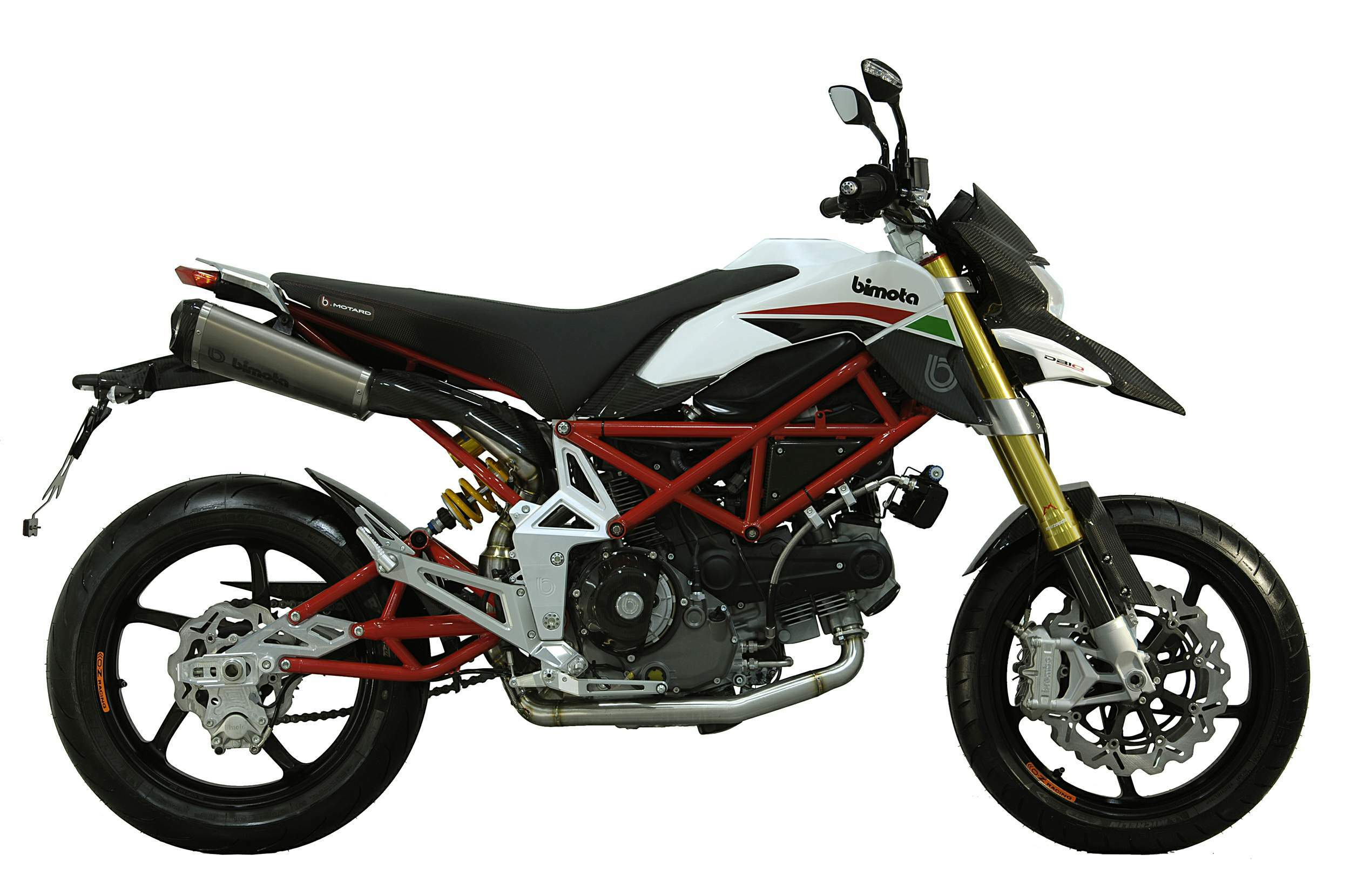 Bimota DB 10RE B.MOTARD images #64996