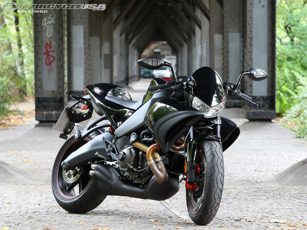 Buell 1125 CR 2010 images #66492