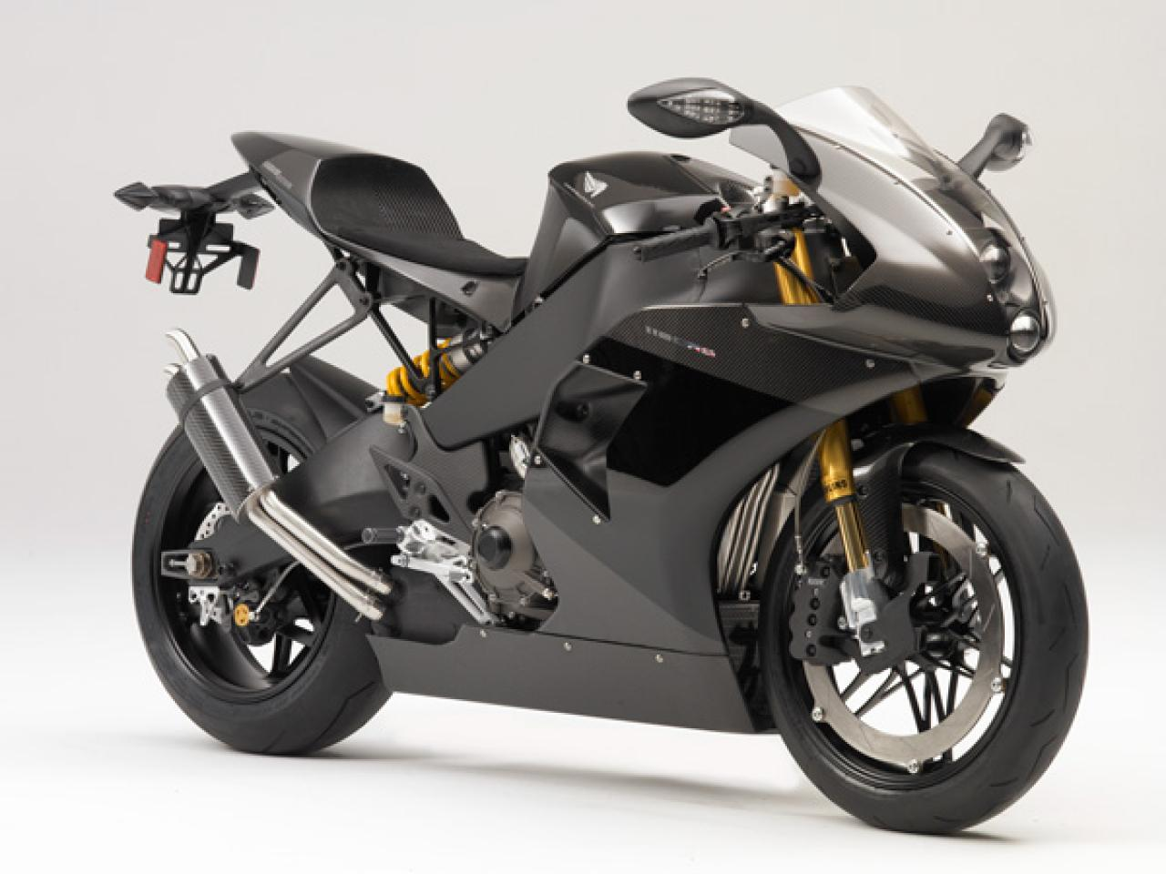 Buell 1190RS images #94021