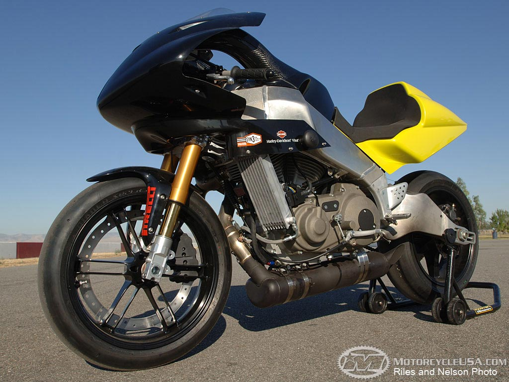 Buell XBRR 2006 images #68168