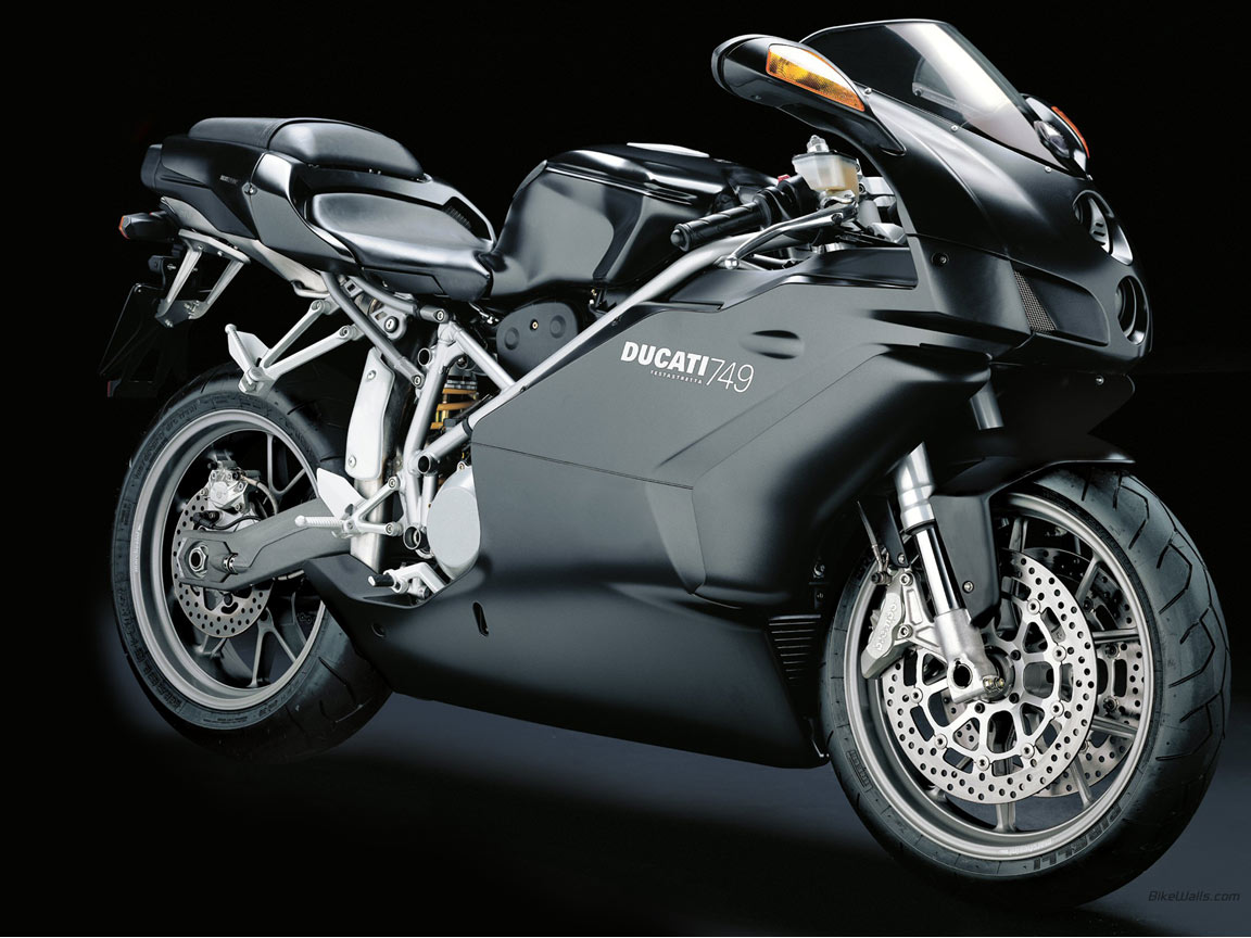 Ducati 749 S wallpapers #148915