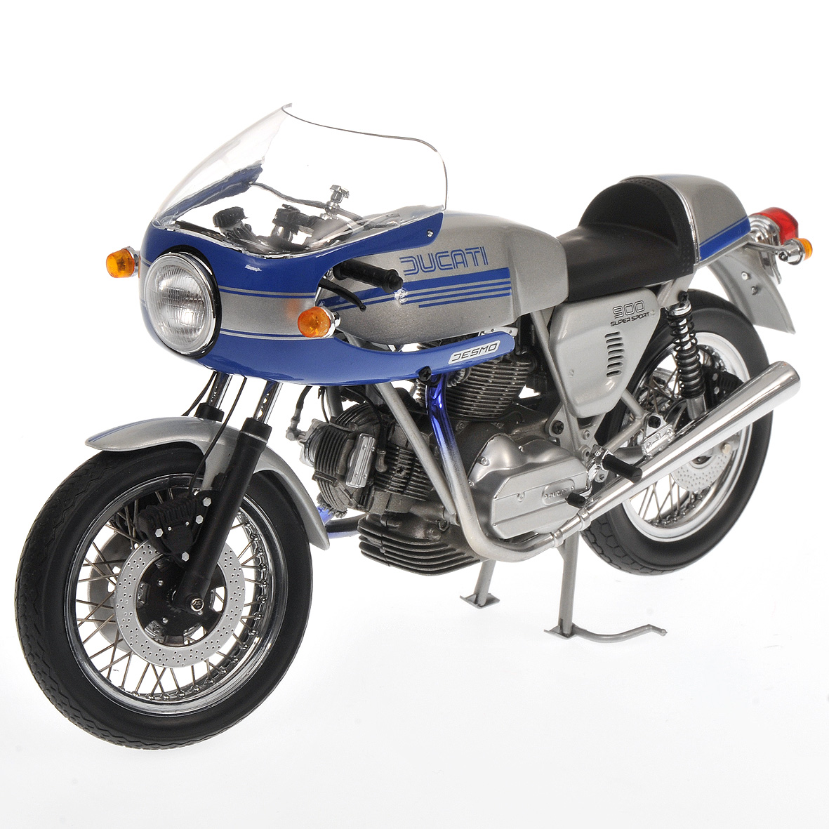 Ducati 900 SS 1977 images #58177