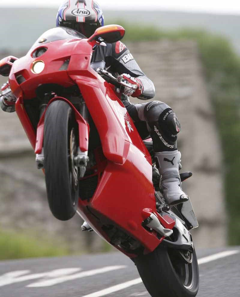 Ducati 999 wallpapers #11733