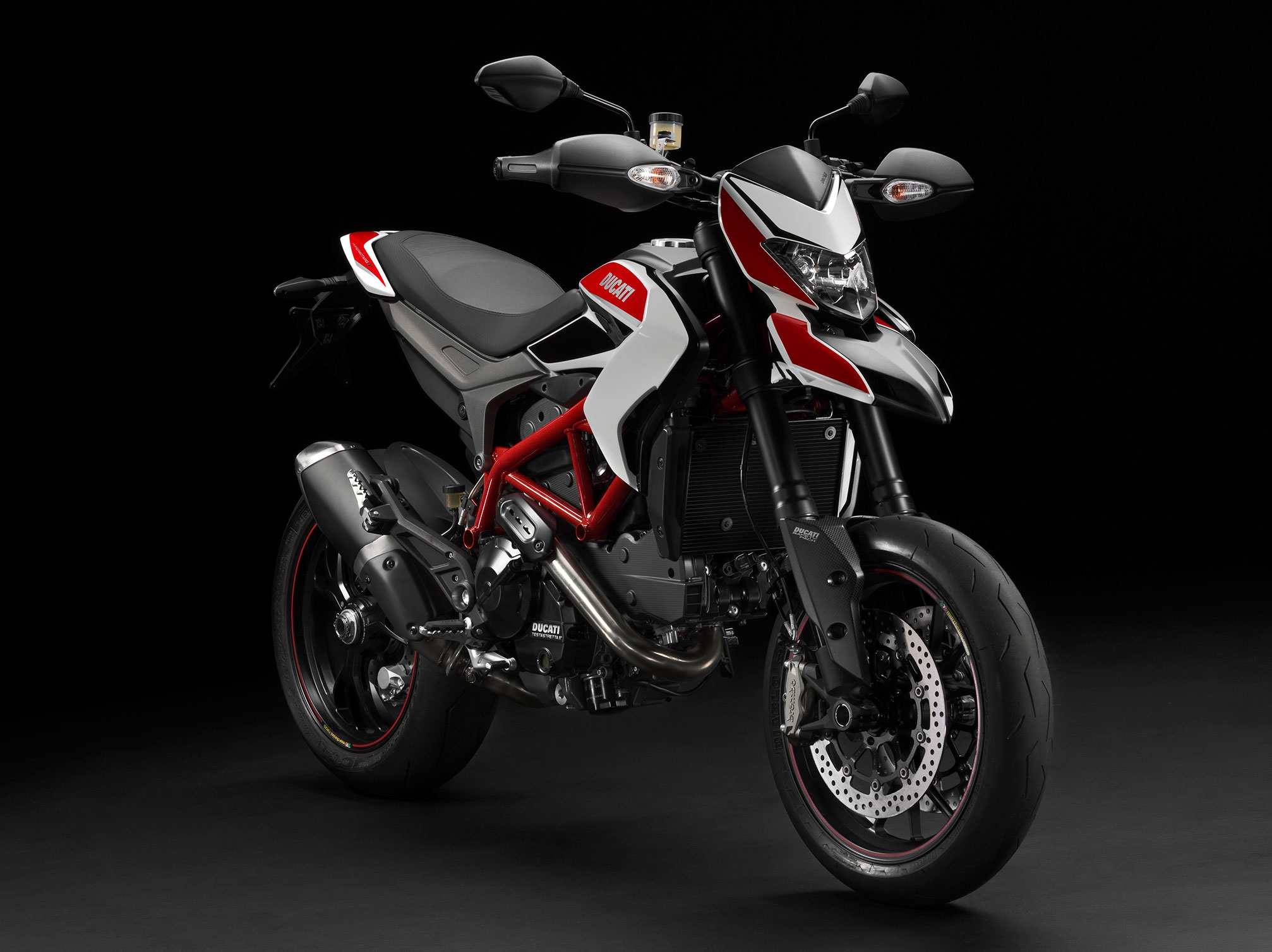 Ducati Hypermotard SP images #79640
