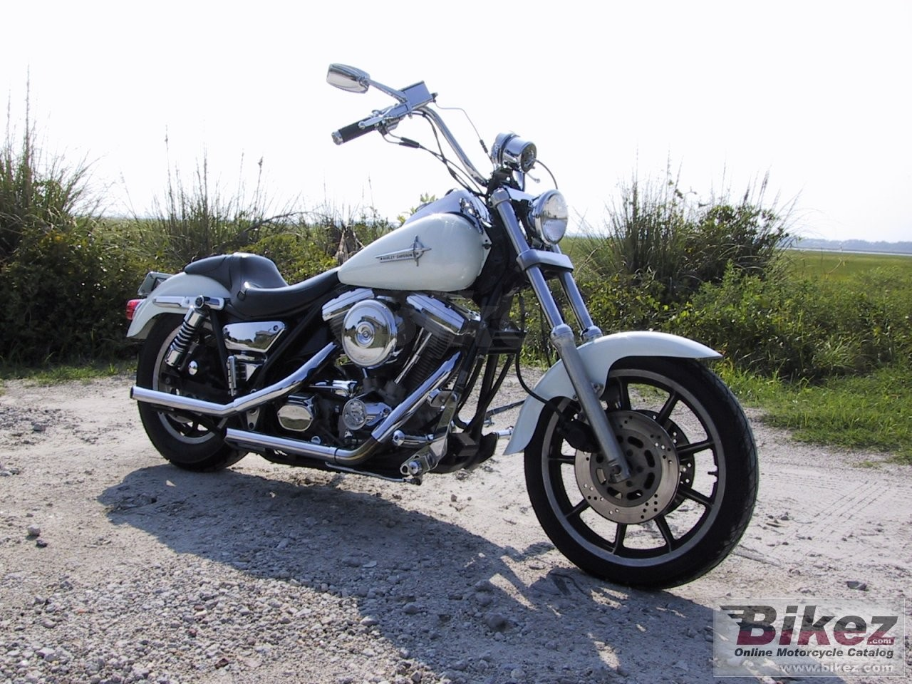 Harley-Davidson FXRS-SP Low Rider Sport pics #29107