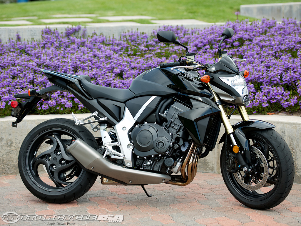Honda CB 1000 R wallpapers #134340
