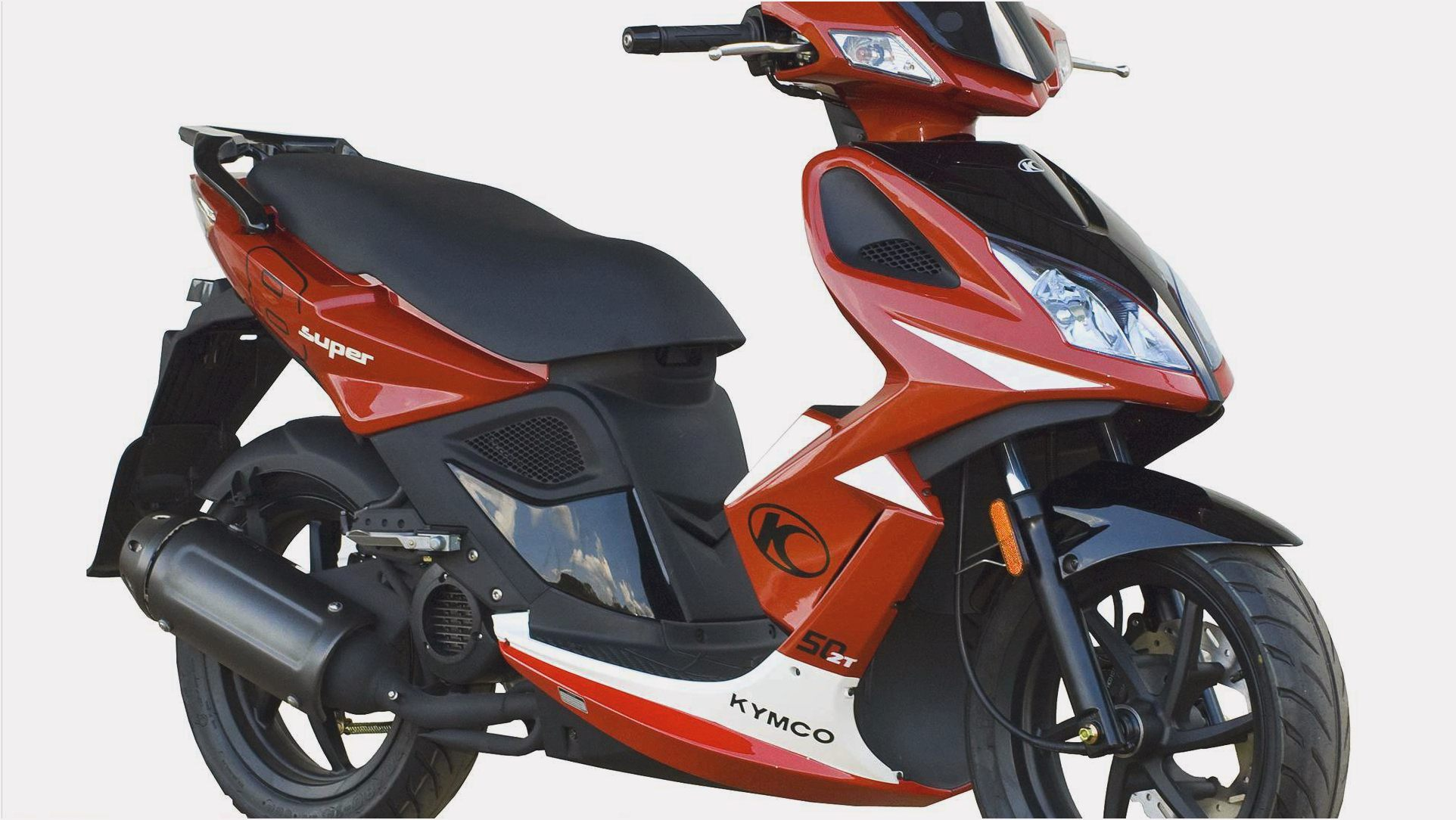 Kymco Super 9/50 2010 images #100966