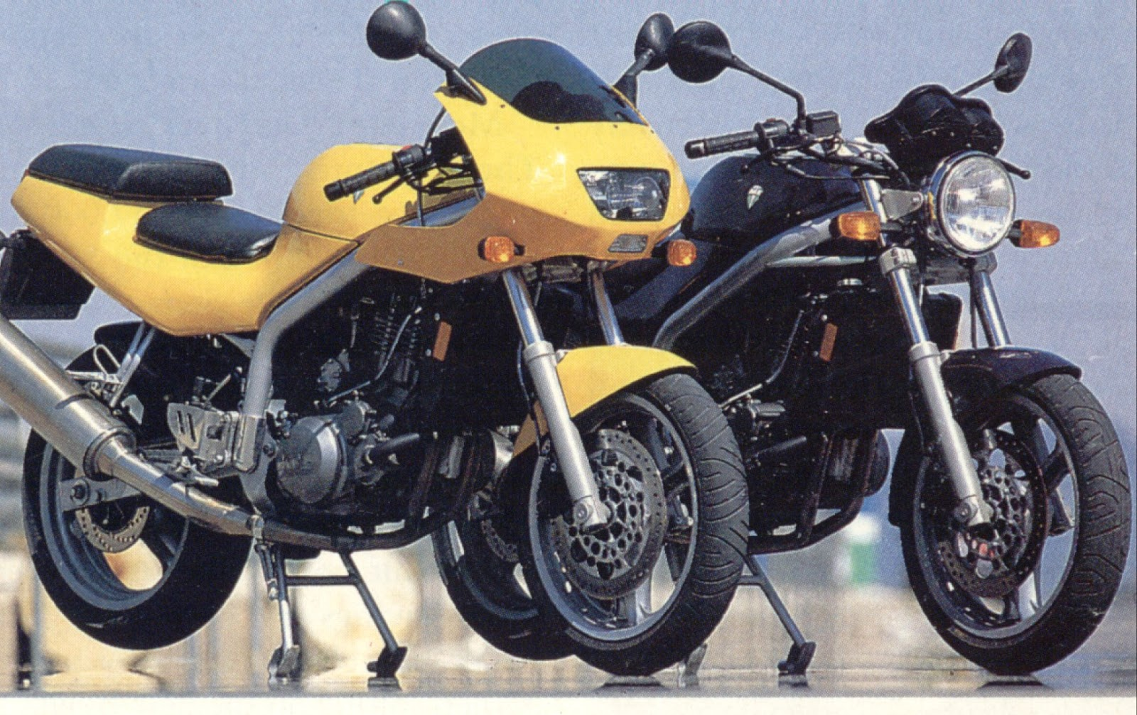 MZ Skorpion 660 Sport 1995 images #116469