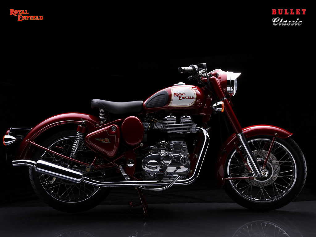 Royal Enfield Bullet 500 Classic images #127691