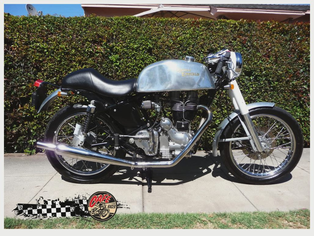 Royal Enfield Bullet 500 S Clubman 2003 images #123063