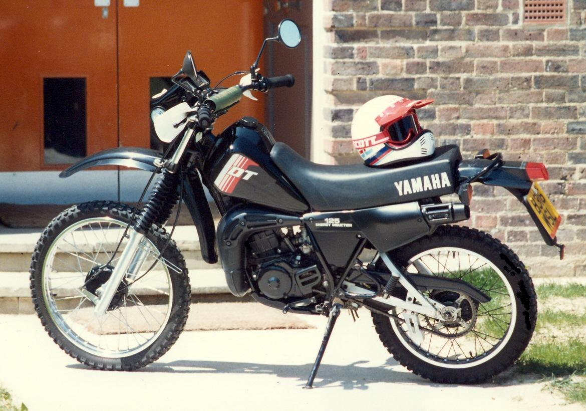 yamaha dt 80 mx pics specs and list of seriess by year. Black Bedroom Furniture Sets. Home Design Ideas