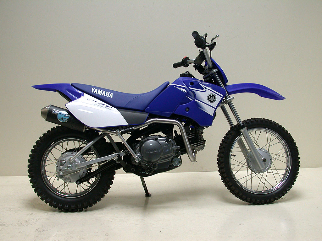 2008 yamaha tt r 90 pics specs and information for Yamaha ttr 90