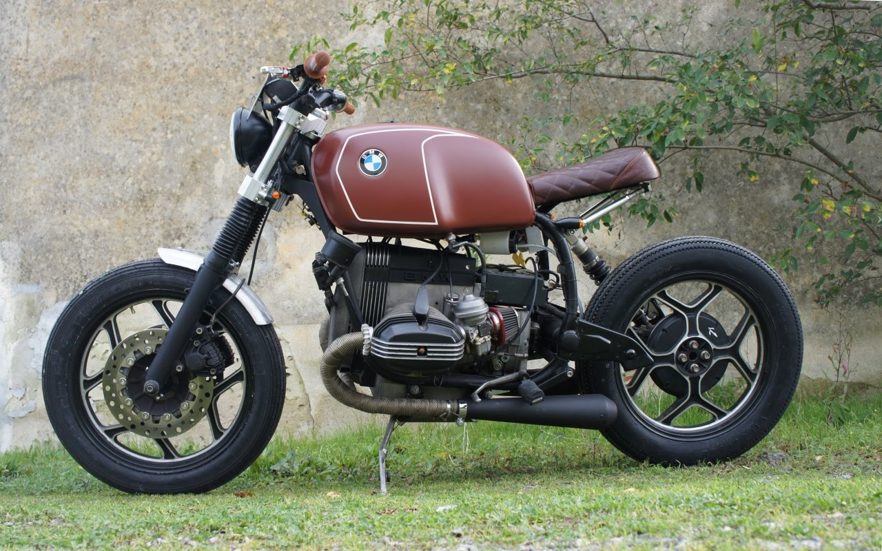 BMW R100RT Mono 1990 images #5192