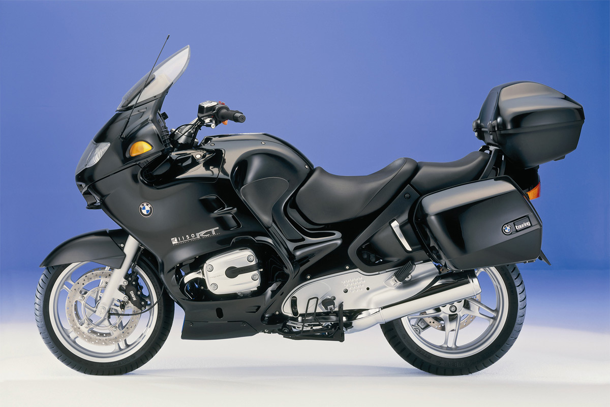 BMW R1150RT 2004 images #7774