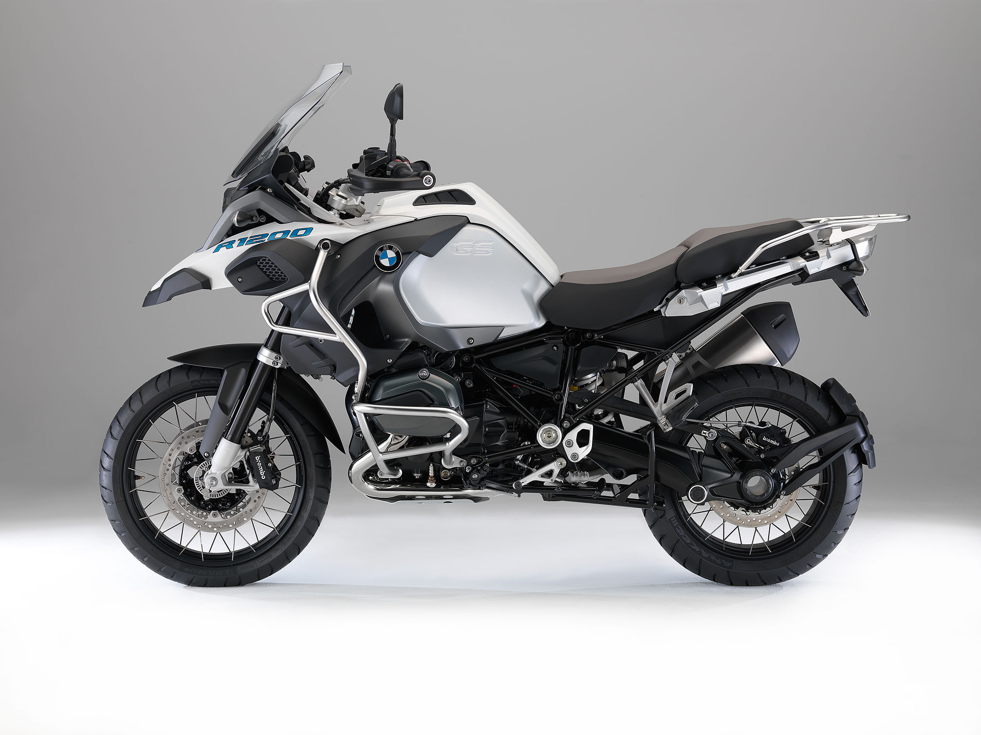 BMW R1200GS Adventure 2015 images #78350